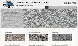Bracht Bros. Landscape & Mulch