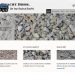 Bracht Bros. Landscaping Design